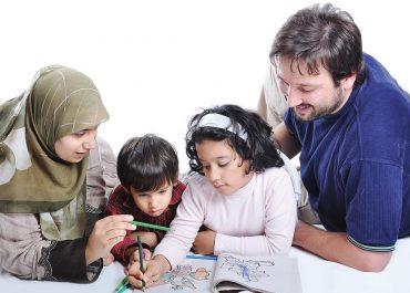 Amal dan Kesalihan Orang Tua Punya Dampak bagi Anak-anaknya