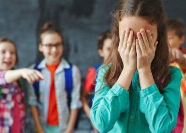 Stop Bullying Pada Anak